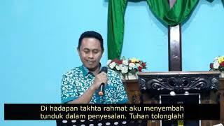 Panduan Ibadah Keluarga 16 September 2020, warga GKJW Jemaat Ampelgading