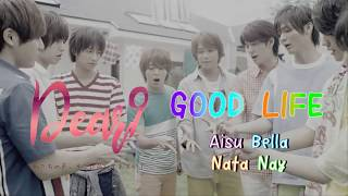 「歌ってみた」Hey! Say! JUMP - Good Life (Cover by Dear9)