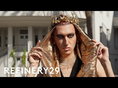 Tel Aviv's Jewish Drag Scene Is NOT What You Think | Style Out There | Refinery29