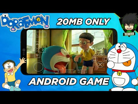 Doraemon Java Game - Download for free on PHONEKY