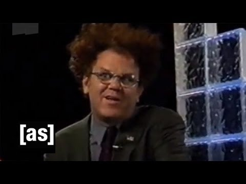 Download Knock, Knock   Check It Out! With Dr. Steve Brule   Adult Swim
