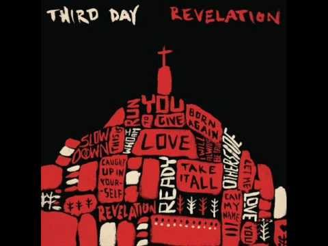 Run To You-Third Day