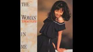 アルバム : 「The Woman In Me」/ 藤田朋子 ☆ produced & arranged 横倉...