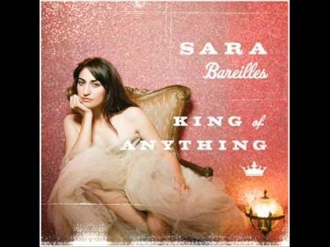 Sara Bareilles - King Of Anything (String...