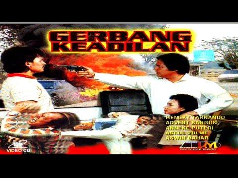 Download GERBANG KEADILAN (1989) || Hengky Tarnando, Anneke Putri & Advent Bangun