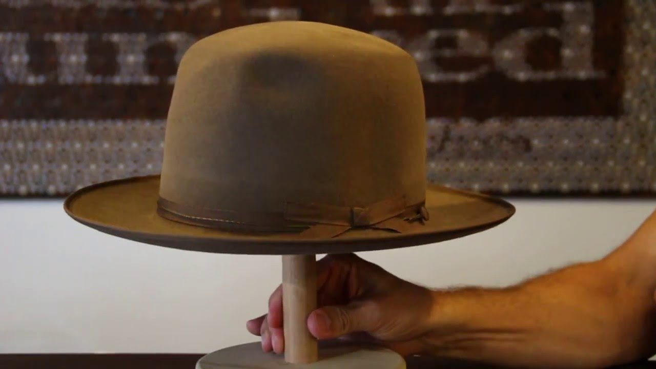 3505c1e8 Akubra Campdraft Taupe Hat Review- Hats By The Hundred - YouTube