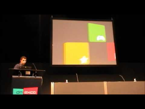 Yaron Bartal Dmexco 2013 - Mobile Media Buying Tactics
