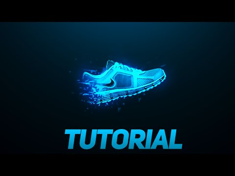 How to Make Advertisements in Photoshop | BazDZN