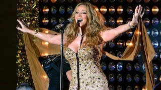 Mariah Carey So Faithfully Vocal Evolution with First Single Vision of Love