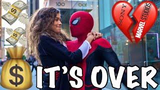 BREAKING NEWS: NO MORE MCU SPIDER-MAN UNIFORMS?? | Marvel Future Fight