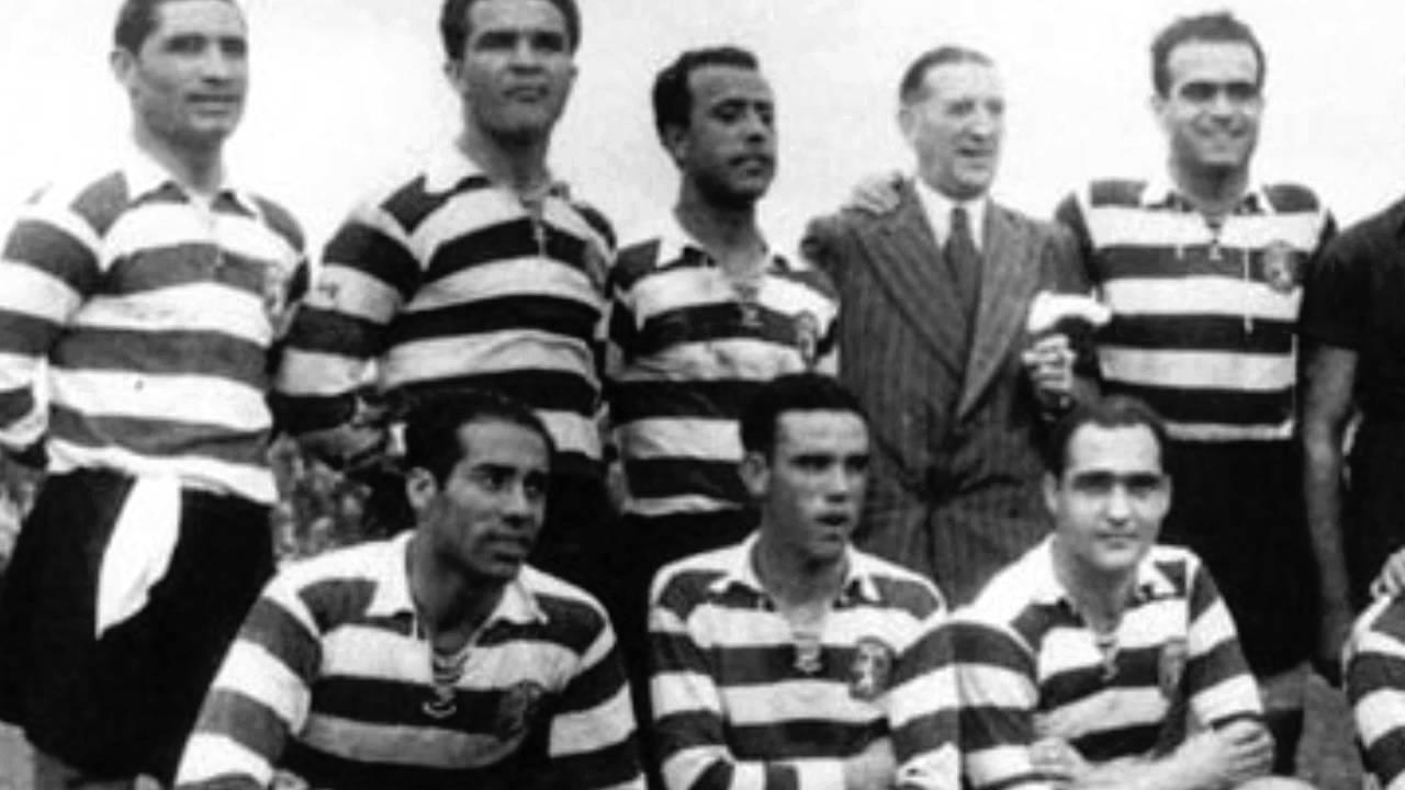 Canário - Sporting CP