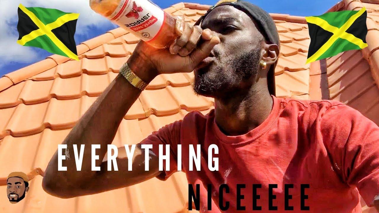 JAMAICA? EVERYTHING IS NICE... | VLOG #18 | GaampTv