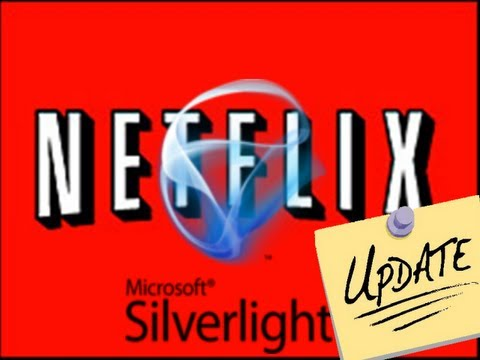 Upgrading Microsoft Silverlight - Netflix In JULinux - Man VS Junk EP 129