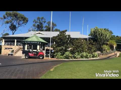 Promotional Video On Joondalup Resort