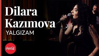 Dilara Kazımova - Yalgızam / Akustikhane #hissethezzal Resimi