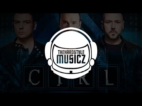 Technoboy, Tuneboy & Isaac - CTRL (Original Mix)