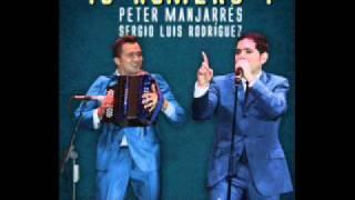 Me Llevas al Cielo - Peter Manjarres & Sergio Luis Rodriguez