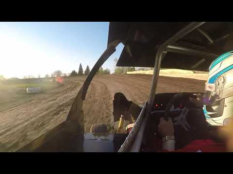 Princeton Speedway Heat (05-05-2017)