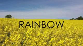 Glee Somewhere over the rainbow With Lyrics NEW SONG