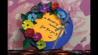 DIY Teacher's Day Card Making Idea | Handmade Appreciation Card for Teacher's day |Teachers day 2019
