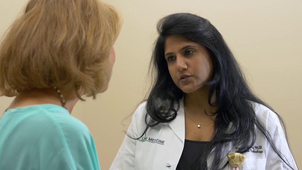 Dr  Vineeta Kumar, MD - Birmingham, AL - Nephrology