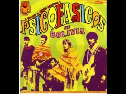 Los Daltons - Intro Inca-Cola + Alto Y Seco (BLV 1968)