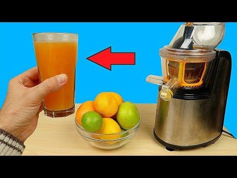 Что если сделать СУПЕР ЦИТРУСОВЫЙ сок из шести цитрусовых! Какой он будет на вкус? alex boyko