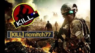 BF4 FUNNY KILL C4 QUAD Ricmitch77 déloge un campeur BA
