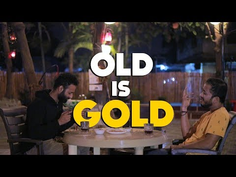 BYN : Old is Gold