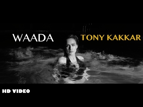 Thumbnail: Tony Kakkar - WAADA ft. Nia Sharma