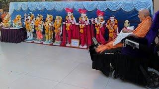 Guruhari Darshan 3 May 2015 - Pramukh Swami Maharaj's Vicharan