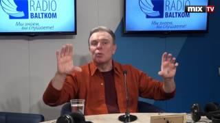 """Врач-психиатр Андрис Саулитис в программе """"Семь дней и ночей"""" #MIXTV"""