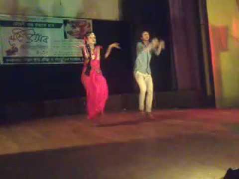 Jotil Prem dance song