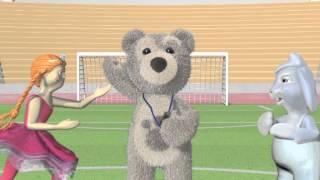 Little Charley Bear - Charley