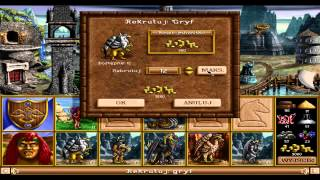 Stare gry: Zagrajmy w Heroes of Might and Magic 2 - Czarne smoki to potęga [#13]