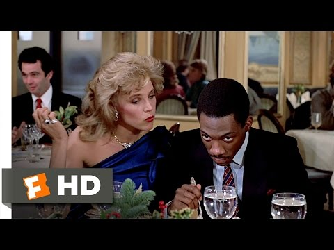 Trading Places (6/10) Movie CLIP - The S-Car Go (1983) HD