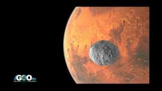 Lunas de Marte / Moons of Mars [IGEO.TV]