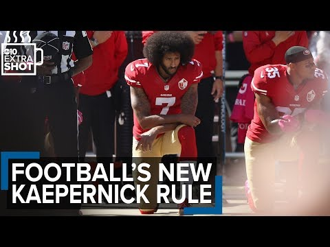 NFL bows down to Trump, votes on new National Anthem rule