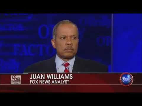 Juan Williams Speaks Out About NPR Firing - O