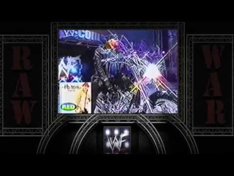 04-Raw 2000-Regreso del Undertaker