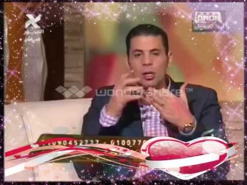 الدكتور سعيد حساسين وصفة لتسمين الوجة