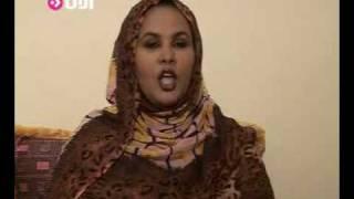 ظاهرة إغتصاب الفتيات، موريتانيا