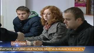 VTV Dnevnik 16. kolovoza 2016.