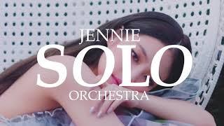 JENNIE | SOLO | ORCHESTRA COVER