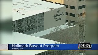 Hallmark seeks to cut 200 jobs in next several months