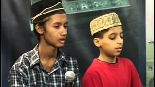 Ao Kahani Sunain - Wusa'at-e-Hosla