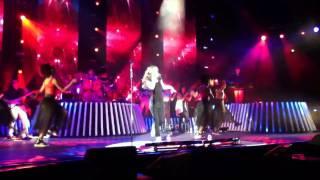 Lena - Maybe (Live @ Westfalenhalle Dortmund) vom 19.04.2011 [HD]