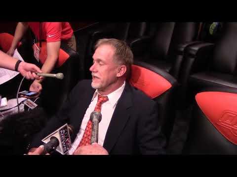 SpencerOsborne on Defense vs  Tulsa