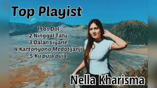 Nella Kharisma - Los Dol (Top Playlist)