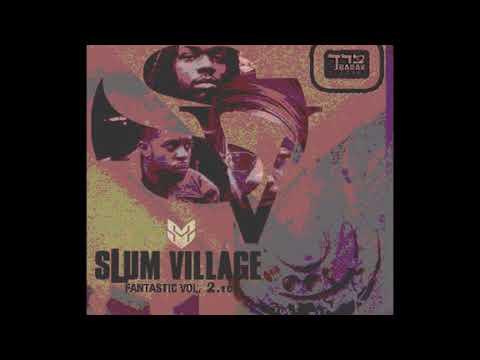 Slum Village Ft. Busta Rhymes - Hustle